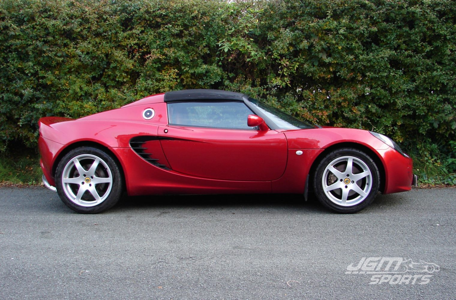 Cars for sale jgmsports sold 2002 s2 lotus elise metallic ruby red short roof lotus trim shop interior only 36k miles vanachro Image collections