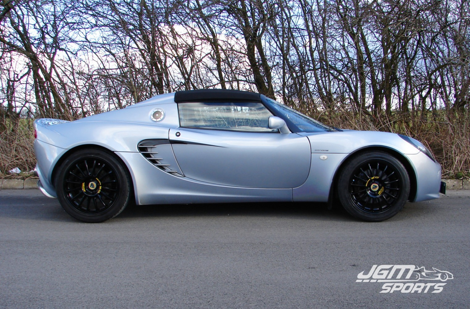 2003 s2 lotus elise 135r excellent condition jgmsports. Black Bedroom Furniture Sets. Home Design Ideas