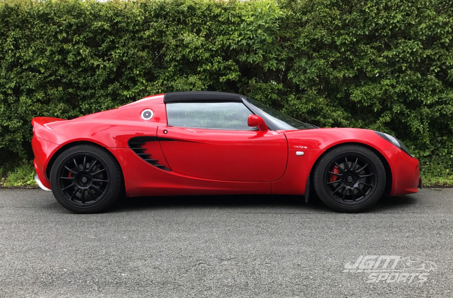 2004 s2 lotus elise 111r full suspension refresh with quantums jgmsports. Black Bedroom Furniture Sets. Home Design Ideas