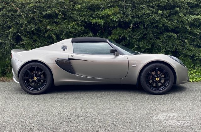 2004 S2 LOTUS ELISE 111R TOURING CARBON EXTRAS CHEAPEST ON THE MARKET